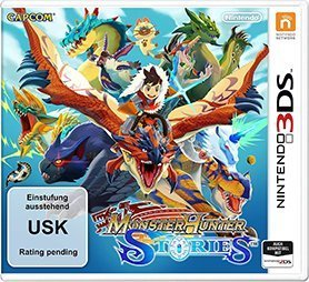 Monster Hunter Stories kaufen