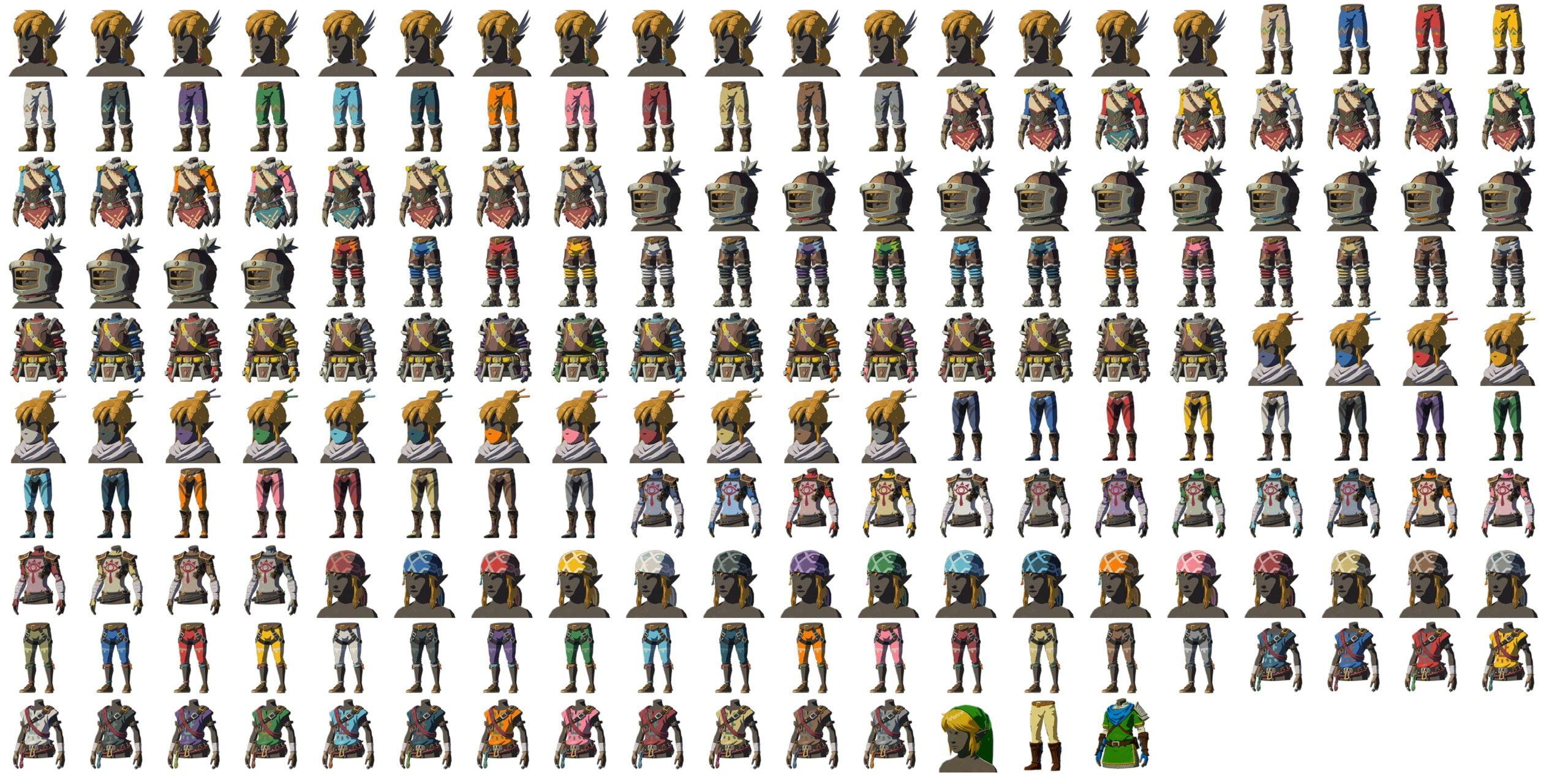 Hyrule Warriors Zeit Der Verheerung Dataminer Veroffentlichen Liste Aller Spielbaren Charaktere Musik Und Neue Bilder Aus Dem Spiel Nintendowelten